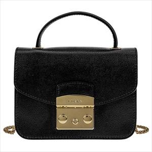 FLURA フルラ 840065/ONYX 手提げバッグ 【Luxury Brand Selection】