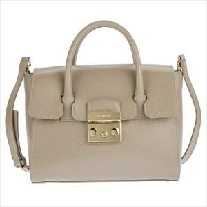 FLURA フルラ 851152/SABBIA 手提げバッグ 【Luxury Brand Selection】