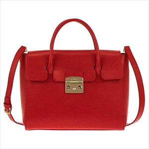 FLURA フルラ 851185/RUBY 手提げバッグ 【Luxury Brand Selection】