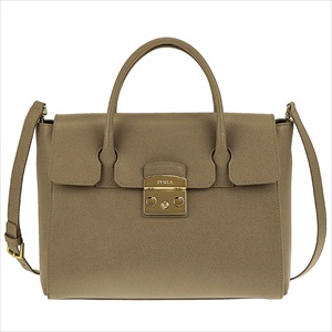 FLURA フルラ 851186/SABBIA 手提げバッグ 【Luxury Brand Selection】