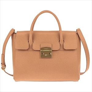 FLURA フルラ 856489/MOONSTONE 手提げバッグ 【Luxury Brand Selection】