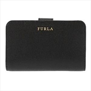 FULRA フルラ 872836/ONYX 二つ折り財布 【Luxury Brand Selection】