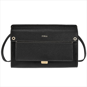 FLURA フルラ 903541/ONYX ショルダーバッグ 【Luxury Brand Selection】