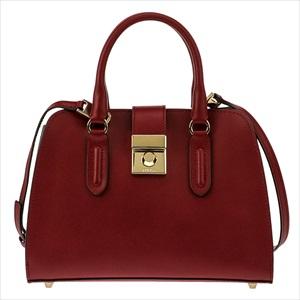 FLURA フルラ 921363/CILIEGIA 手提げバッグ 【Luxury Brand Selection】