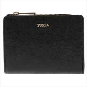 FULRA フルラ 943509/ONYX 二つ折り財布 【Luxury Brand Selection】