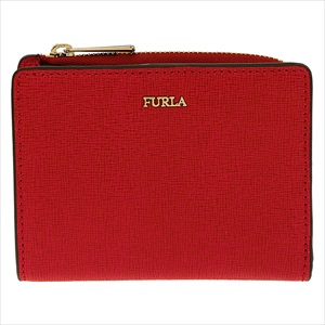FULRA フルラ 943513/RUBY 二つ折り財布 【Luxury Brand Selection】