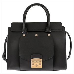 FLURA フルラ 962991/ONYX 手提げバッグ 【Luxury Brand Selection】