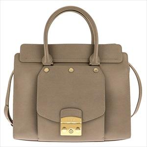 FLURA フルラ 962994/SABBIA 手提げバッグ 【Luxury Brand Selection】