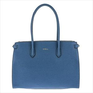 FLURA フルラ 963090/GENZIANA 手提げバッグ 【Luxury Brand Selection】