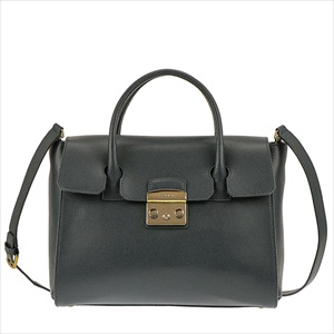 FLURA フルラ 978151/ARDESIA 手提げバッグ 【Luxury Brand Selection】