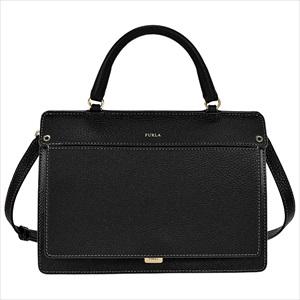 FLURA フルラ 981777/ONYX 手提げバッグ 【Luxury Brand Selection】