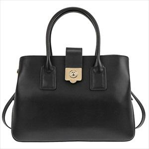 FLURA フルラ 993474/ONYX 手提げバッグ 【Luxury Brand Selection】
