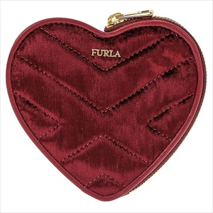 FULRA フルラ 993752/ROSSO/CILIEGIA 小銭入れ 【Luxury Brand Selection】