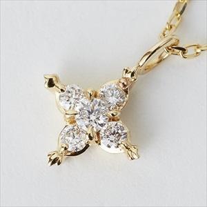 Marea rich マレア リッチ16KJ 03 K10×ダイアモンド スターモチーフ ネックレス ペンダント Precious Star NecklaceLuxury Brand SelectionfyvIYb76mg