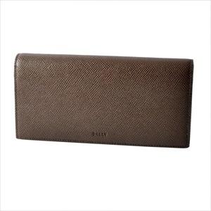 BALLY バリーBALIRO.B 161 6189585 二つ折り 長財布 【Luxury Brand Selection】