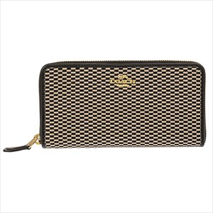 COACH OUTLET コーチ F13677/IMD1I/1 長財布 【Luxury Brand Selection】