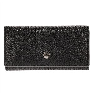 COACH OUTLET コーチ F26100/BLK/1 キーケース 【Luxury Brand Selection】