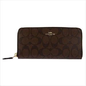 COACH OUTLET コーチ F59267/IMAA8/1 長財布 【Luxury Brand Selection】