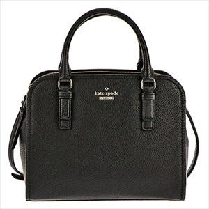 kate spade ケイトスペードPXRU7837/001 手提げバッグ 【Luxury Brand Selection】