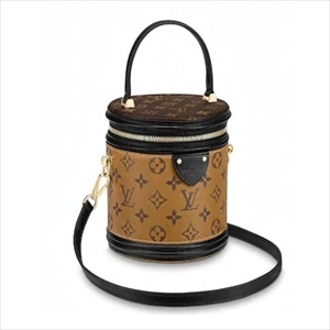 【新品】LOUIS VUITTON ルイヴィトンカンヌ モノグラム・リバース M43986【Luxury Brand Selection】