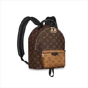 【新品】LOUIS VUITTON ルイヴィトンパームスプリングス バックパック PM モノグラム・リバース M44870【Luxury Brand Selection】
