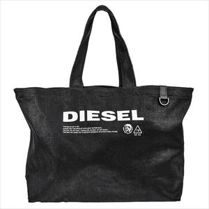ディーゼル [DIESEL] X05513-PR402/T8013 手提げバッグ 【Luxury Brand Selection】