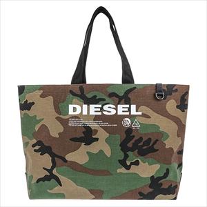 ディーゼル [DIESEL] X05513-PS536/H3845 手提げバッグ 【Luxury Brand Selection】