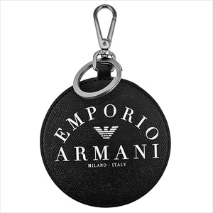 EMPORIO ARMANI エンポリオ・アルマーニ Y4R253-YFE5J キーリング 【Luxury Brand Selection】