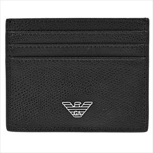 EMPORIO ARMANI エンポリオ・アルマーニ YEM320-YAQ2E カードケース 【Luxury Brand Selection】