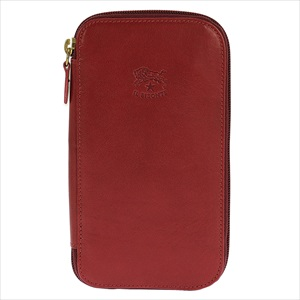 IL BISONTE イルビゾンテC0442/245 長財布 【Luxury Brand Selection】
