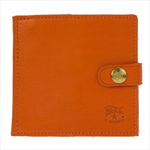 IL BISONTE イルビゾンテC0508/166 二つ折り財布 【Luxury Brand Selection】