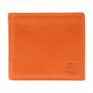 IL BISONTE イルビゾンテC0817/166 二つ折り財布 【Luxury Brand Selection】