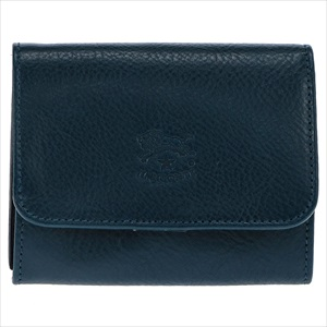 IL BISONTE イルビゾンテC0883/866 二つ折り財布 【Luxury Brand Selection】