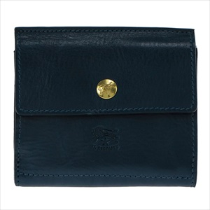IL BISONTE イルビゾンテC0910/866 ダブルホック財布 【Luxury Brand Selection】