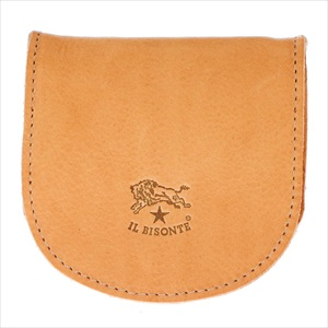 IL BISONTE イルビゾンテC0934/120 小銭入れ 【Luxury Brand Selection】