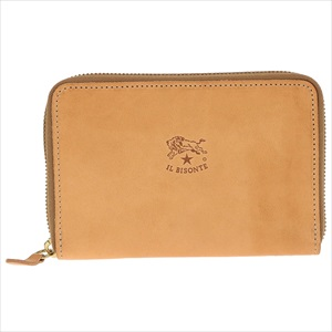 IL BISONTE イルビゾンテC0944/120 二つ折り財布 【Luxury Brand Selection】