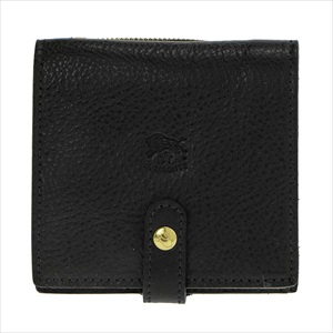 IL BISONTE イルビゾンテC0962/153 二つ折り財布 【Luxury Brand Selection】