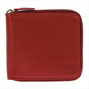 IL BISONTE イルビゾンテC0990/245 二つ折り財布 【Luxury Brand Selection】