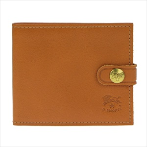 IL BISONTE イルビゾンテC1007/145 二つ折り財布 【Luxury Brand Selection】