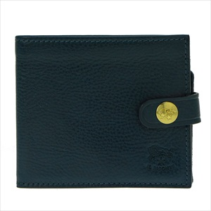 IL BISONTE イルビゾンテC1007/866 二つ折り財布 【Luxury Brand Selection】