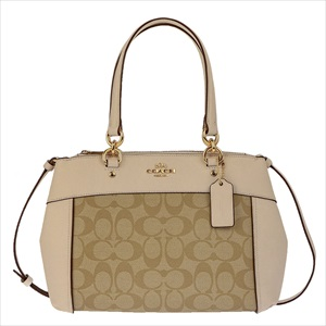 COACH コーチF26139/IMDQC/1 手提げバッグ 【Luxury Brand Selection】