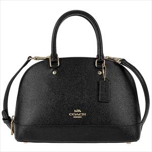 COACH コーチF27591/IMBLK/1 手提げバッグ 【Luxury Brand Selection】