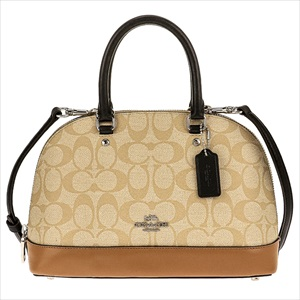 COACH コーチF29566/SV/TZ/1 手提げバッグ 【Luxury Brand Selection】