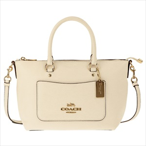 COACH コーチF31466/IMCHK/1 手提げバッグ 【Luxury Brand Selection】