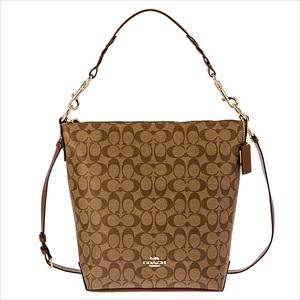 COACH コーチF31477/IME74/1 ショルダーバッグ 【Luxury Brand Selection】