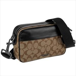 COACH コーチF50715/QBTN2/1 ショルダーバッグ 【Luxury Brand Selection】