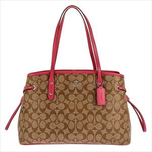 COACH コーチF57842/SKHMJ/1 手提げバッグ 【Luxury Brand Selection】