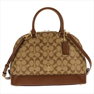 COACH コーチF58287/IME74/1 手提げバッグ 【Luxury Brand Selection】