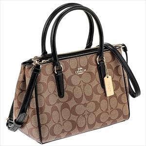 COACH コーチF67027/IMCBI 手提げバッグ 【Luxury Brand Selection】