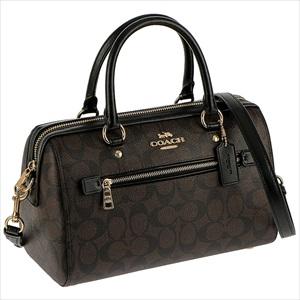 COACH コーチF83607/IMAA8 手提げバッグ 【Luxury Brand Selection】